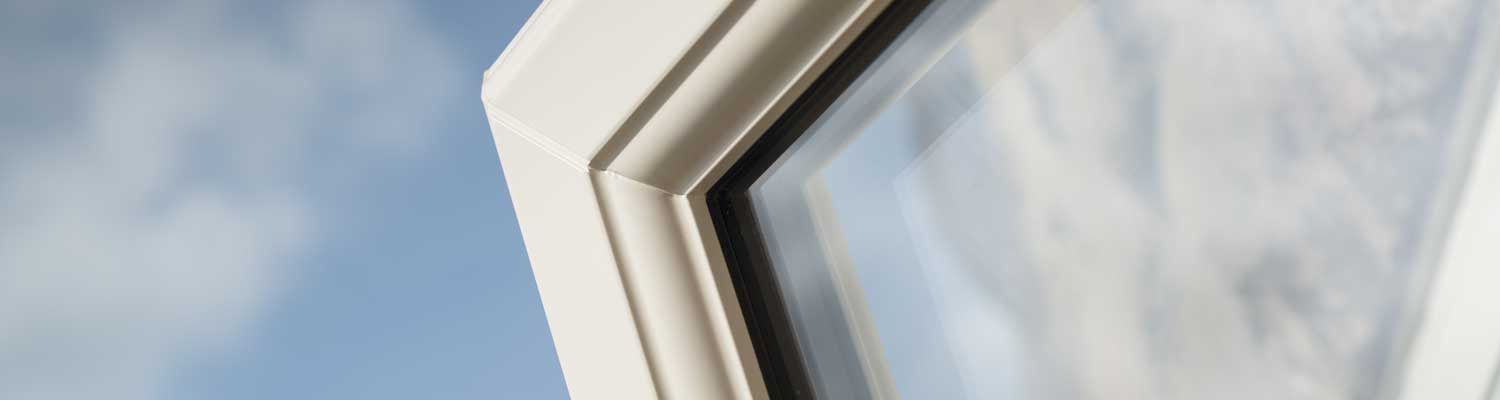 A rated upvc windows