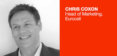 Chris Coxon Eurocell