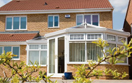 Pvcu Conservatory Manufacturers Eurocell