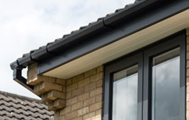 Upvc Fascias And Soffits Eurocell