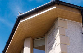 Eurocell fascias and soffits