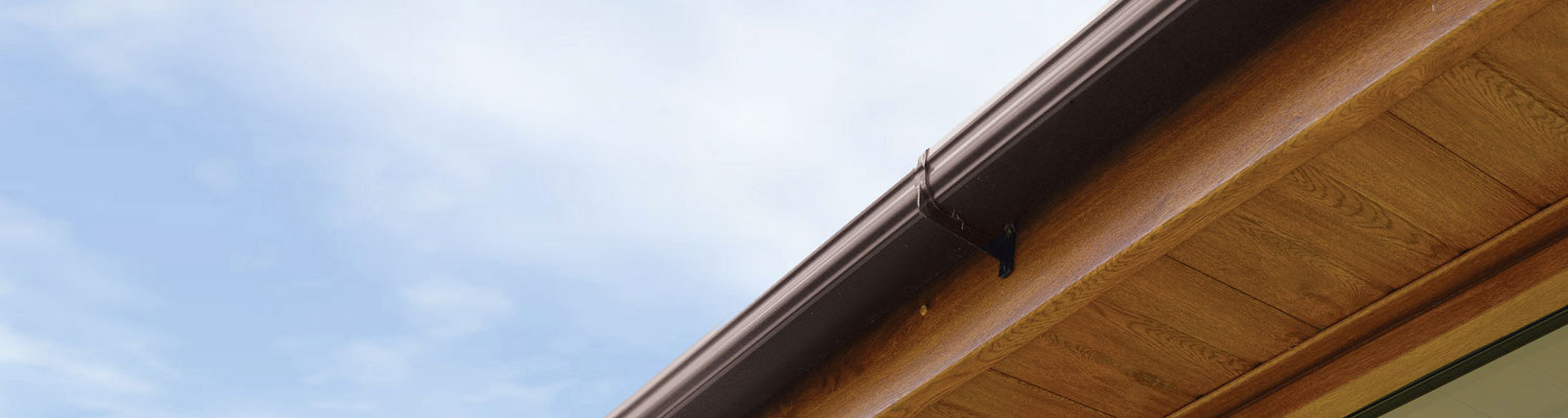 wooden soffit boards