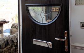 Dales Collection of composite doors