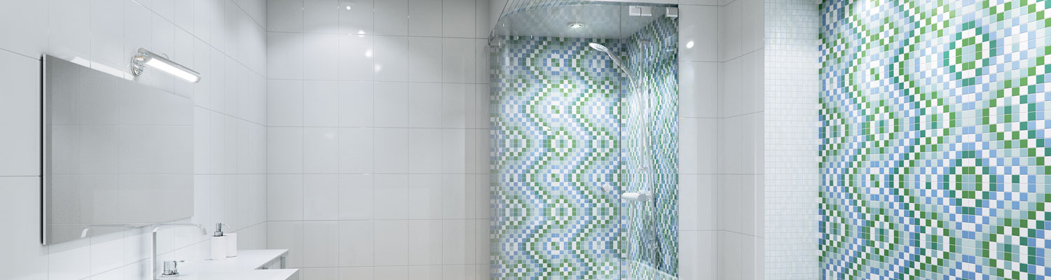 indoor bathroom tiles and cladding