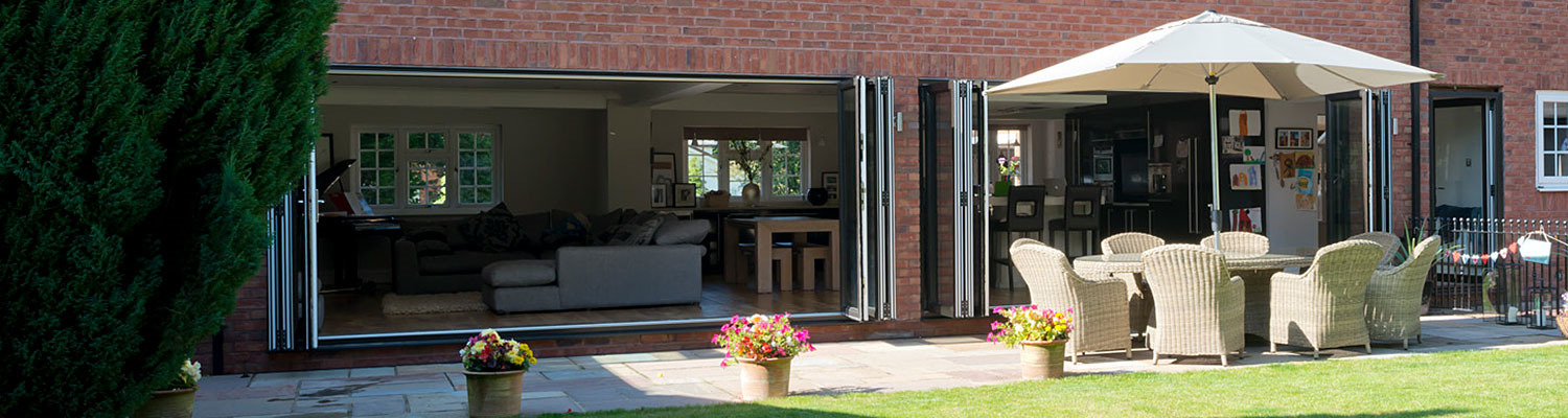 aspect bifold doors