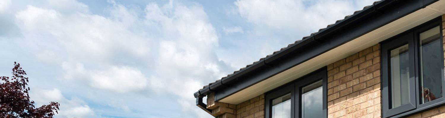 Buy upvc fascias and soffits online now