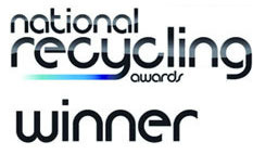 national recycling award
