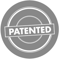 Patented features icon