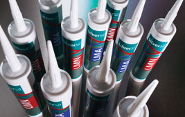 Sealants and Fixings