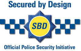 Association of Chief Police Officers' Secured by Design* scheme and the police preferred specifications, PAS23 and PAS24.