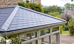 PVC-U Conservatories