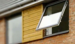 PVC-U Windows