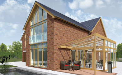 Specifying Conservatories