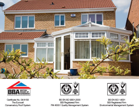 white upvc victorian conservatory accreditations