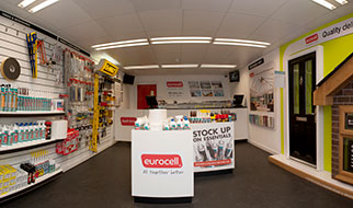 Eurocell one-stop-shop