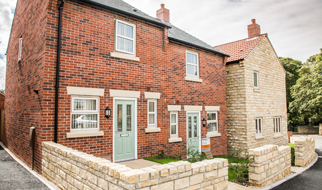 Bellway Homes specifies innovative new Modus.