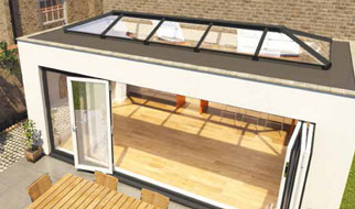 Skypod gives quick return on investment property
