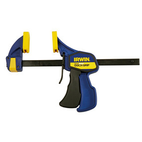 Irwin Quick Grip Clamp 6inch