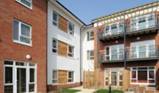 Extra care windows project