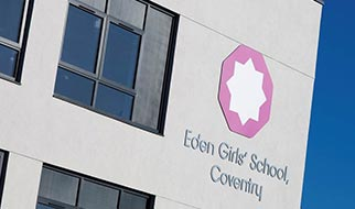 eden school coventry