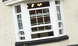 vertical sash windows