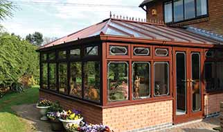 Variable Jacks Make Conservatories More Versatile