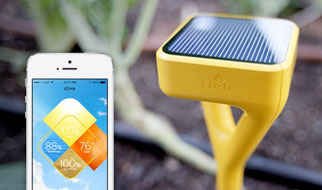 Your garden will soon outsmart you