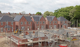 Building Regs Boost For New Homes