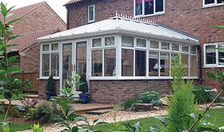 Eurocell To Support Apex Conservatories