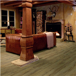 Laminate Flooring in Ontario Oak