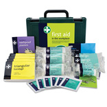First Aid Kit Pouch - 10 Person