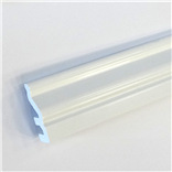 50mm Ogee Architrave in White