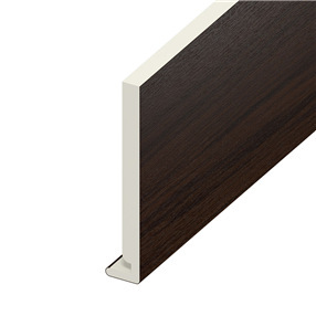 175mm Fascia Board in Rosewood x 5m