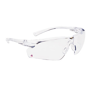 Spitfire Clear Lens Safety Spectacles
