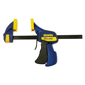 12inch Irwin Quick Grip Clamp
