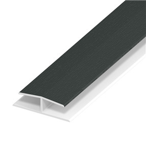 40mm Panel Joint Anthracite Grey x 5m