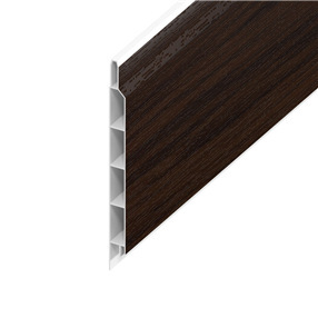 100mm Soffit Board Rosewood x 5m