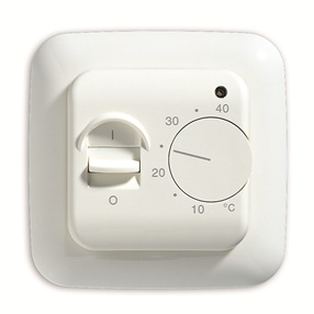 Warmup Underfloor Heating Manual Thermostat Controller