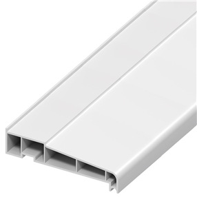 150mm A Cill in White x 6m