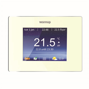 Warmup Underfloor Heating Wifi Controller 4iE