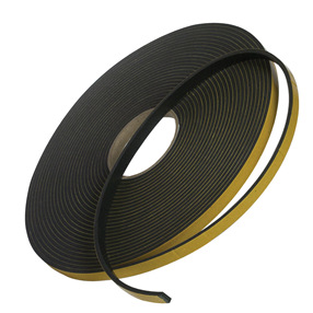 25m D/SX Tape in Black