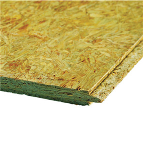 OSB Timber Boards