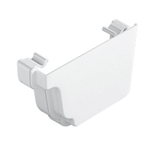 System Plus External Right Hand in White