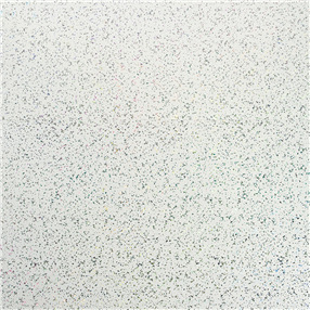 Decor Internal Cladding 8mm - White Sparkle