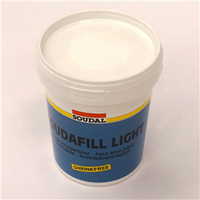 900ml Soudafil Light