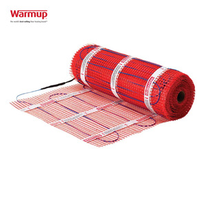 1.5sqm - Warmup Underfloor Heating Stickymat - 150W/Msq