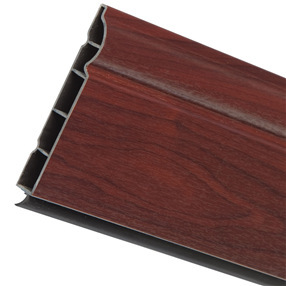 100mm Skirting Board in Rosewood x 5m