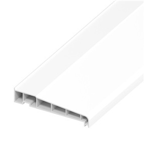 180mm A Cill in White x 6m