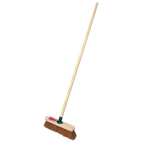 Soft Sweeping Broom - Complete
